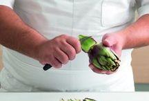 cucina verdure e contorni