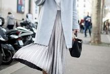 Autumn/Winter Womenswear