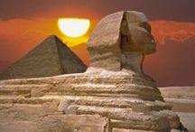 Egypt / cestování