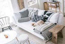 INTERIOR INSPIRATION / Interior Trends, Furniture, Home, Styles, Interior Ideas
