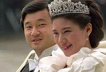 Emperor family of Japan / emperor family