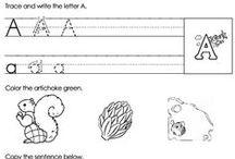 Kids Worksheets Printable / All about kids worksheets for pre-K, preschooler, kindergarten and elementary school students