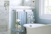 Soak your troubles away! / Bathroom Ideas