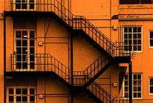 Orange: Photography