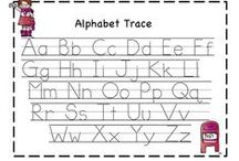 Alphabet and Numbers Learning / Help your kids learning ABC and 123 in easy and fun way.