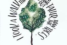 Words ÷ NaturWeisheiten :: nature quotes / Nature inspired quotes, words, poetry, wisdom & sayings.