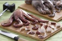 cucina pesce