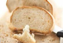 cucina pane e focacce