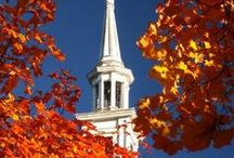 My trips: Autumn in New England