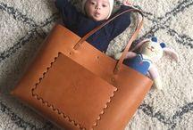 baby Ellen / baby stuff