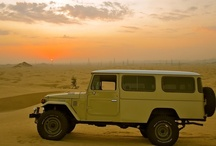 History / by TOYOTA Land Cruiser