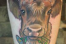 Beautiful Body Art x / Tattoos