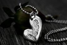 My kind of jewellery