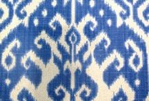 Ikat style / by Carme