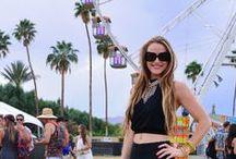 Coachella (what to wear) /   Una vez más, el equipo ELLE te damos inspiración para el festival de música más esperado del año.  Por: Michelle Cortina