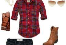 My style / My style / by Cassandra Higgins