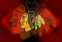 Sports / Chicago Blackhawks Defeat Boston Bruins To Win Stanley Cup - http://www.badasscontent.com/HawksWin