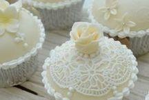 Cake & Cupcake Ideas / Some brilliant ideas for celebrations!