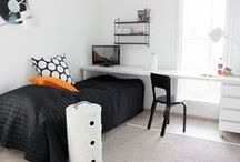 Ideas for kid´s rooms