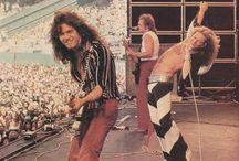 Van Halen / by Tracie Wilson