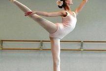 Ballet / by Maria João Tavares