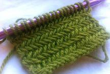 Hantverk - Crafts / Här finns föremål som jag är sugen på att göra själv.