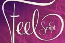 Fonts / Lettertypes die op mijn verlanglijstje staan!