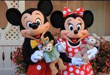 Disney / El lugar mas feliz de la tierra. :) / by Ana Aguilar