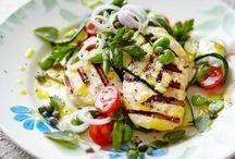 Healthy food / Healthy food idea's