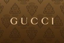 Gucci / by Thea Bohmer