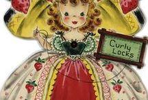 Vintage / Vintage kaarten uit de collectie van Hallmark. Denk aan nostalgische prints en bestsellers van de afgelopen jaren!