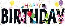 Hoops & Yoyo / hoops&yoyo-kaarten zijn vrolijke wenskaarten met twee knotsgekke getekende personages. Hoops is een roze kat en yoyo een groen konijn. De twee animatie figuren staan centraal op alle kaarten. Hallmark heeft een ruim assortiment aan hoops&yoyo-kaarten, verkrijgbaar voor bijna elke gelegenheid, van verjaardag tot geslaagd en van liefde tot verhuisd.