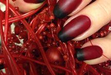 Anna's nails / Nails