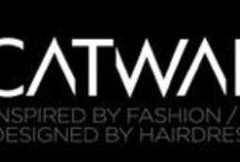 Tigi Bedhead & Catwalk products