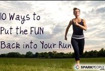 Running Tips / All things related to running - healthandfitnessnewswire.com / by HealthandFitnessNewswire.com