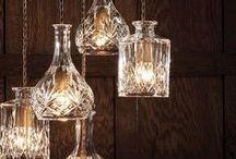 Great Lighting Ideas!!