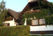 Házam eladó / Eladó a házunk a Balaton északi partján