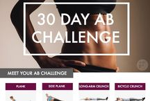 Challenges / Workout