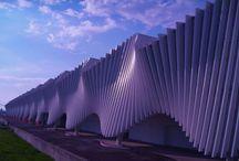 Architettura stazioni