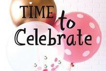 Party! / Het is feest! Je bent jarig, je hebt een nieuw huis of je hebt gewoon zin om een feestje te geven. Voor alle feestjes van groot tot klein moet je voor uitnodigingen bij Hallmark zijn. Wij hebben een grote collectie uitnodigingen in diverse stijlen en voor verschillende gelegenheden. Bekijk de uitnodigingen die doe direct inspiratie op om van jouw feest een knalfeest te maken!