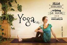 Yoga met Akky / Yoga met Akky Maandag zwangerschapsyoga van 18.45 – 20.00 en ontspanningsyoga van 20.15-21.30 in de Zuid-Wester, Schipborgerweg 97a in Zuidlaren.