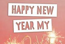 Gelukkig nieuwjaar! / Begin het nieuwe jaar goed met de beste wensen. Met onze collectie nieuwjaarskaarten stuur je de mooiste wensen voor het nieuwe jaar naar al je vrienden en familie. Of misschien begin jij nu eindelijk aan je goede voornemens of ken je iemand die je wilt motiveren om de goede voornemens vol te houden? Ook dan hebben wij de leukste goede voornemenskaarten.