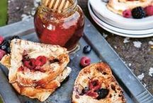 Breakfast Recipes / Start your day the right way with our yummy breakfast recipes! #HSmag