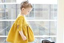 Kids Fashion Lookbook