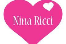 Nina Ricci✨