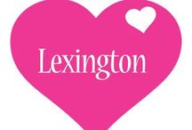 Lexington Company✨