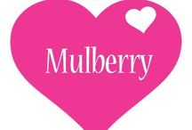 Mulberry✨