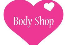 The Body Shop✨