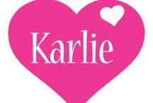 Karlie Kloss✨