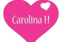 Carolina Herrera✨